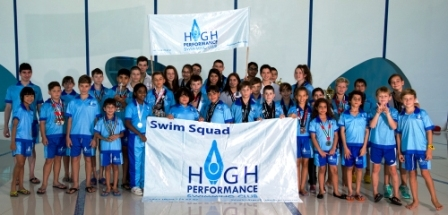 HPSC achievements Sept 2014 - May 2015