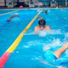 Abdulah swim