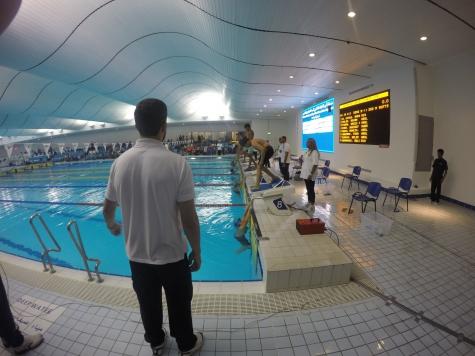 UAE Development series October 2015
