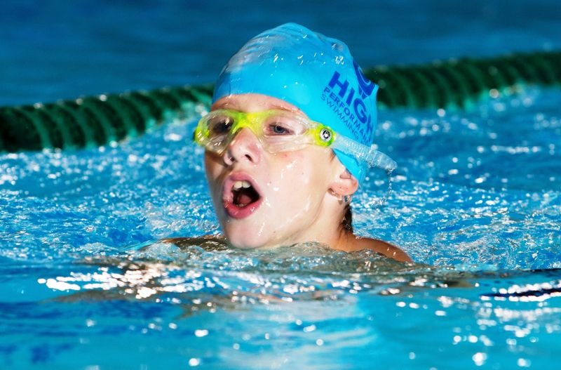 Find out How to Fast-track Your Swimming Skills With our HPSC Swimming Camps